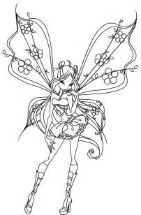 winx club coloring pages winxclub photo 18537763 fanpop