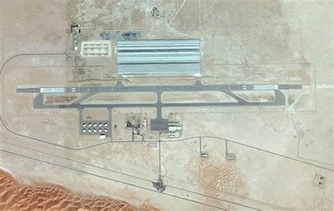 Credit Application Form Saudi Arabia Uae S Mysterious Airbase Ares