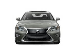 Lexus Es 350 Safety Rating New 2017 Lexus Es 350 Price Photos Reviews Safety