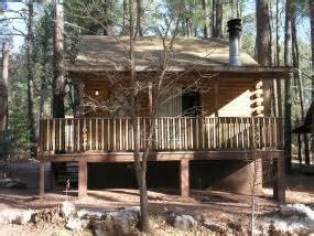 cabin rentals in christopher creek az creekside cabin