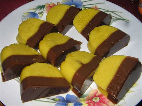 resep puding jagung coklat  super enak manfaat