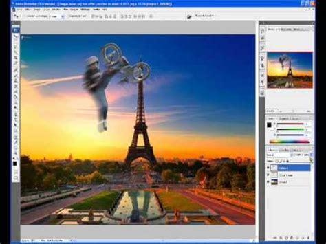 Pattern Photoshop Francais | tutorial photoshop fran 231 ais d 233 tourage d un bmx