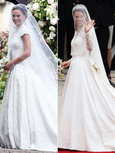 hochzeitskleid pippa middleton pippa middleton s wedding dress