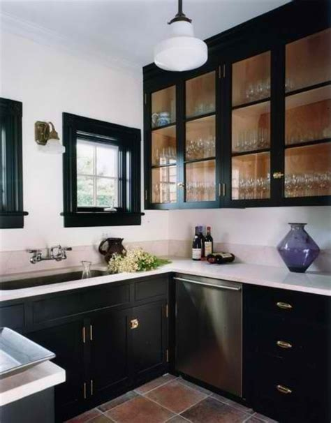 black and white kitchen gold hardware one day my house