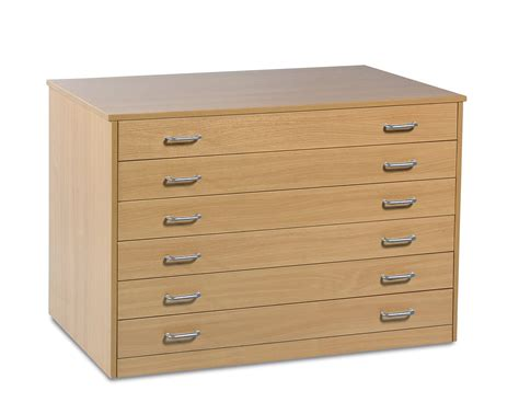 Classroom Drawers by 6 Drawer Plan Chest School Storage Classroom Storage