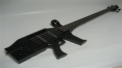Cheap 3 Gitar Dan Bass Biru tob 5 bass guitars for the apocalypse j lamm