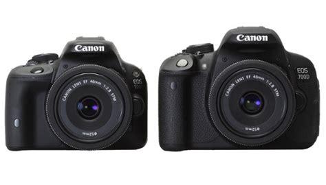 canon d3200 canon eos 100d vs canon eos 700d vs nikon d3200 dslr