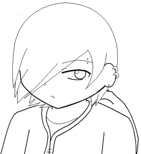 coloring pages emo love emo coloring pages