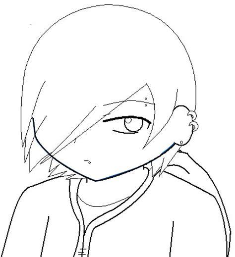 pin emo anime coloring pages print genuardis portal on