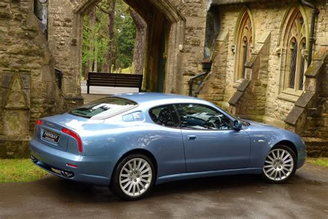 Maserati Gt Coupe maserati 3200 gt coupe collectable classic
