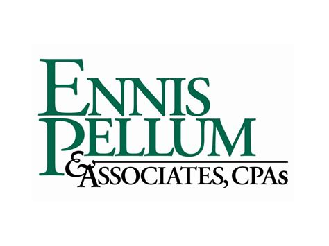 logo design jacksonville fl logo design for ron pellum at ennis pellum associates