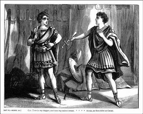 Themes In Julius Caesar Act 4 Scene 3 | louis butelli on cassius philosophy part ii of ii the