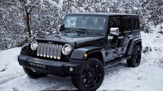 Jeep East Jeep Wrangler Unlimited News And Reviews Autoblog