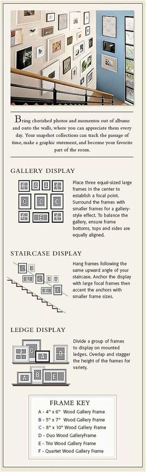 best layout for photo gallery top ideas to create a diy photo gallery wall layouts diy