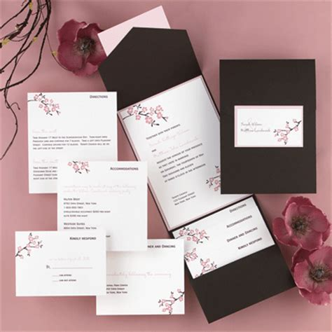 ideas to put on wedding invitations wedding invitation ideascherry cherry