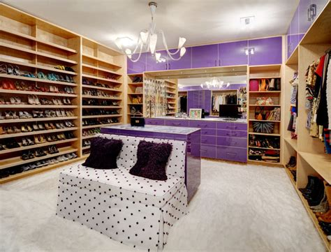 big closet ideas justice kohlsdorf residence master closet contemporary
