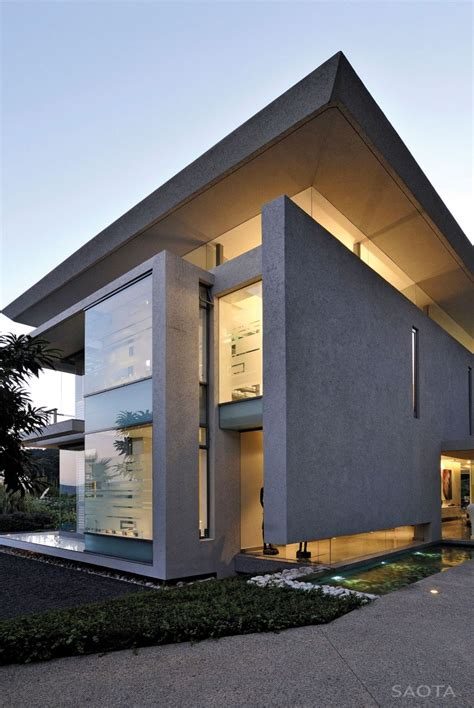 montrose court house montrose house by saota 7 architecture mag