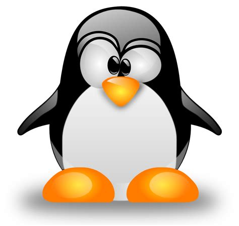 Linux Logo by Linux Logo Logospike And Free Vector Logos