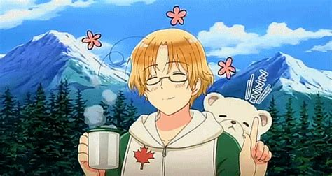 Find Search Canada Hetalia Canada Gifs Find On Giphy