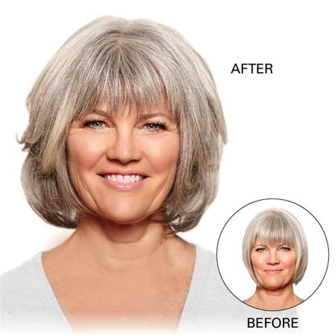blonde hair is usually thinner synthetic clip in extensions for thinning hair lox hair