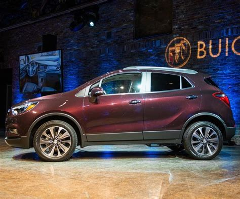 is buick luxury buick 2018 buick encore small luxury suv 2018 buick