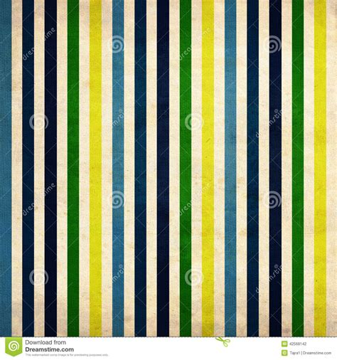 pfaltzgraff pattern blue green stripe retro stripe pattern stock photo image 42568142