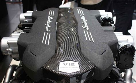 lamborghini v12 engine photo lamborghini aventador v12 engine