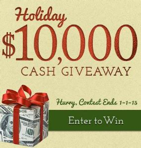 Holiday Cash Sweepstakes 2014 - sheplers holiday 10 000 cash giveaway sweepstakes win 10 000 sweepstakes in