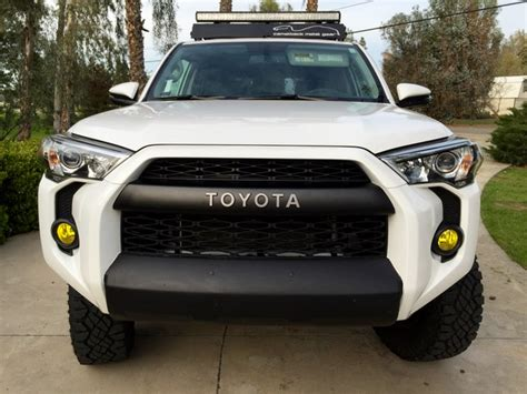 Toyota 4runner Grill Trd Pro Grill Page 8 Toyota 4runner Forum Largest