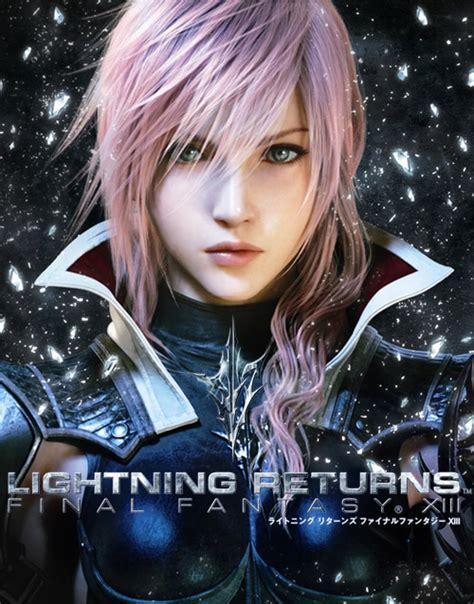 ff reviews review lightning returns xiii pc