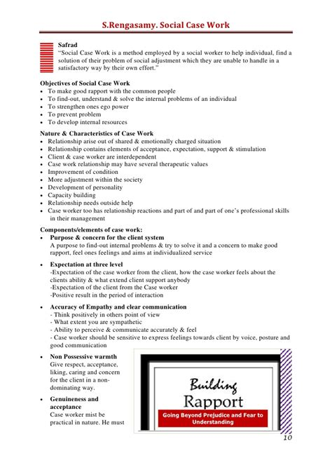 plan template social work plan template