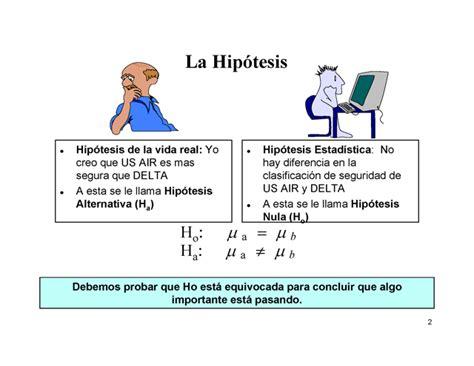 preguntas de investigacion o hipotesis pruebas de hip 243 tesis monografias