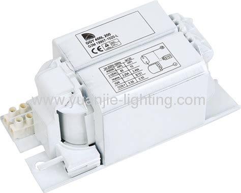Lu Philips 125 Watt Generasi Ketiga philips type 400w sodium magnetic ballast hps from china manufacturer ningbo yuanjie