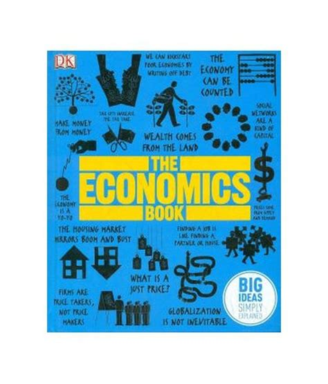 economics books the economics book buy the economics book at low