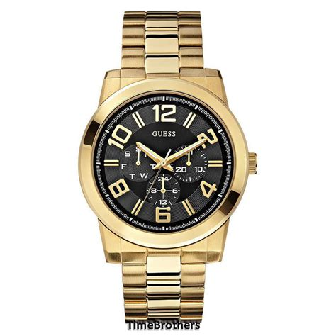 Guess Collectiongc For guess watches for mens new collection