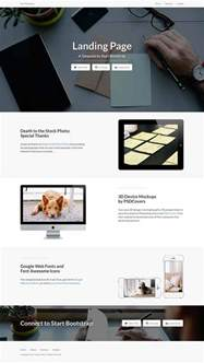 responsive landing page templates 30 free responsive landing page templates 2015
