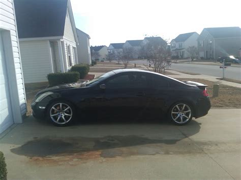infiniti g35 sport package 2003 infiniti g35 6mt sport package for sale columbia