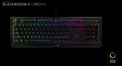 Murah Razer Blackwidow X Chroma Rgb 1 razer blackwidow x chroma gaming rgb end 1 11 2017 6 07 pm