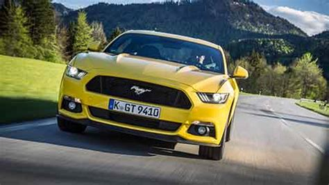 Mustang Auto Homepage by Ford Mustang Vendo E Cerco Usato O Nuovo Autoscout24