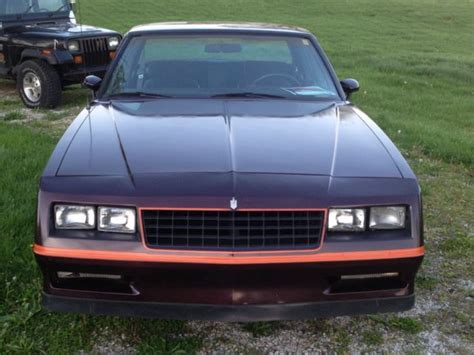 used chevrolet monte carlo ss cars for sale in auto html