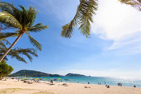 best beaches on phuket best beaches in phuket thailand travel hub