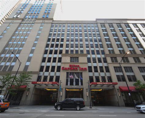 Garden Inn Downtown by Garden Inn Chicago Downtown Magnificent Mile