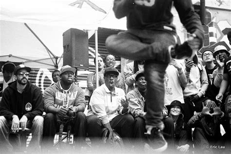 Ny Hip Hoppers Rally For Injured Dj Big Wiz by The Last B Boy Breakdancing Battle At 5 Pointz October 6