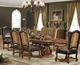 formal dining room set the versailles formal dining room collection 11374