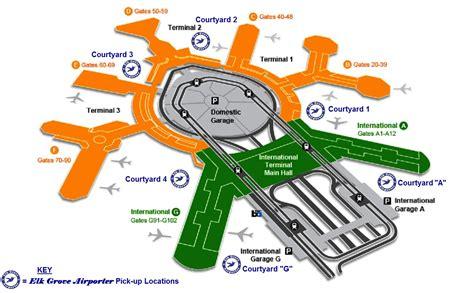 san francisco airport map united san francisco airport map michigan map
