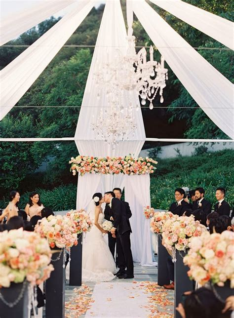 best wedding ceremony decorations 2013 magazine