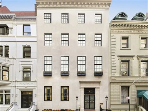 zillow upper east side most expensive house in new york city 161 million