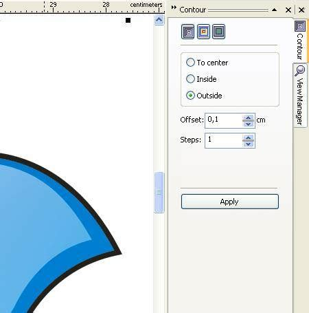 tutorial membuat logo lg tutorial coreldraw desain logo grafis corporate identity
