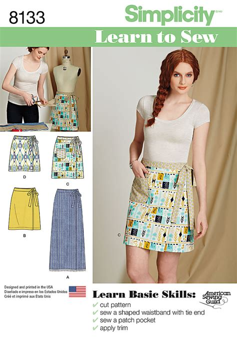 pattern review for simplicity 1653 simplicity simplicity pattern 8133 misses learn to sew