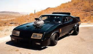 all mad max cars are drivable   dku performance